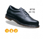 Dr Martens Safety Shoe (Sizes 5-13)